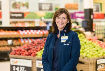 Walmart Promoting U.S. EVP, COO To International President And CEO