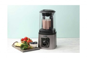 New Kuvings Vacuum Blender 'Minimizes Oxidation, Preserves Nutrients'