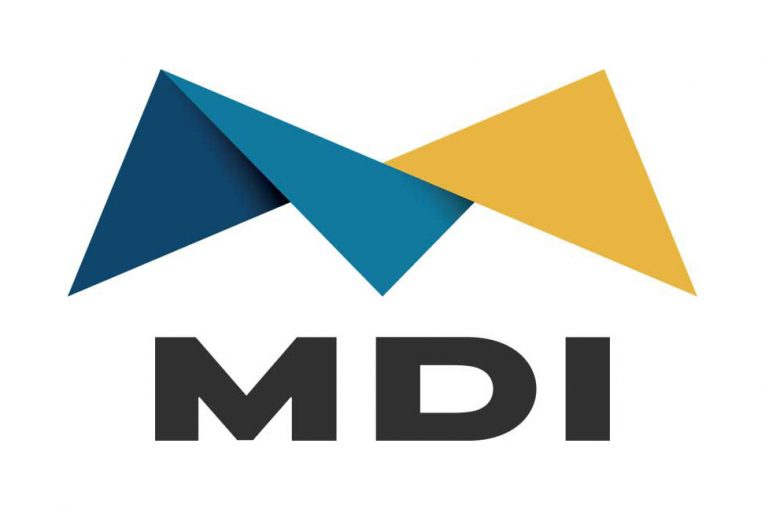 MDI logo