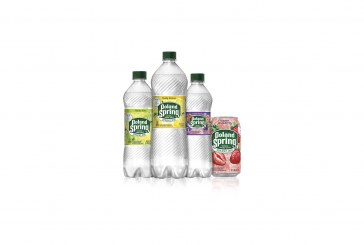 Nestlé Waters Launching New Sparkling Portfolio For Regional Brands