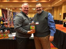 Associated Wholesale Grocers Oklahoma City Spring Food Show, Jan. 18
