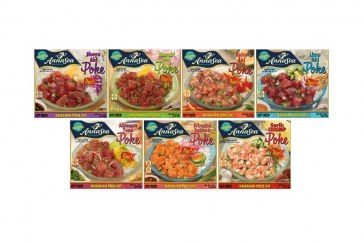 AnnaSea Foods Group Debuts 'Simply Perfect Poke' Meal Kits Nationwide