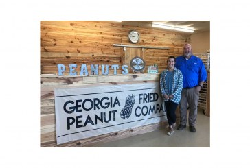 Georgia Independent's Own-Recipe Fried Peanut Clusters Spawn A Thriving Second Business