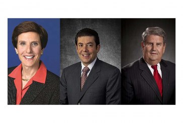 FMI Honors Three With Leadership Awards At Midwinter Exec Conference