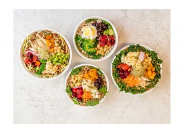 Kings Launches Power Bowls To Offer Customers Customized Nutrition