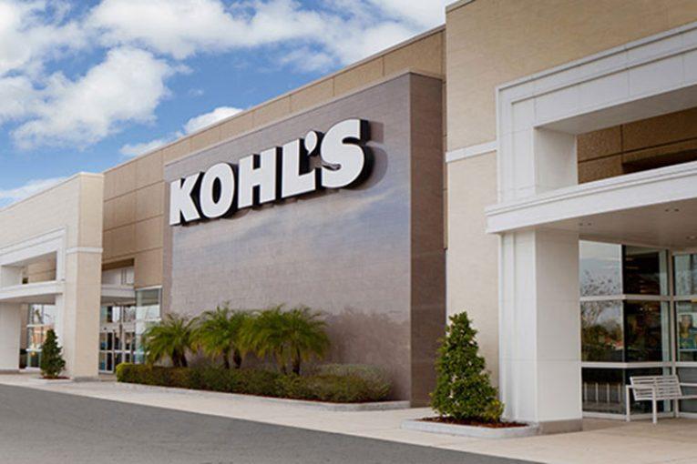 Kohl's store