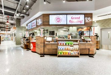 Wawa Opens Its First D.C. Store, Also Its Largest To Date