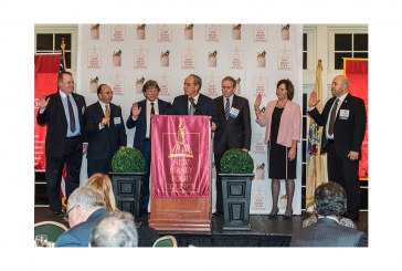 ShopRite's Saker To Lead Board Of New Jersey Food Council