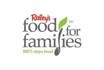 Local Food Banks Receive 3.7M Meals From Raley's Holiday Bag Drive