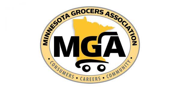 MGA's new logo