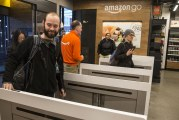 Recommended: Amazon Plans To Open As Many As Six More Go Stores This Year