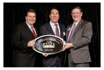 NGA Honors Coborn's, Hugo's Execs As Top Industry Leaders