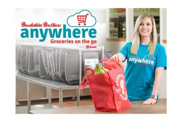 Brookshire Bros. Brings Online Ordering To East Texas With Rosie