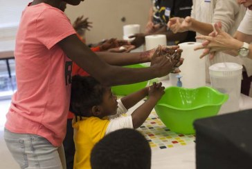 C&S Celebrates 15 Years Of Donations To Local Nonprofit Groups