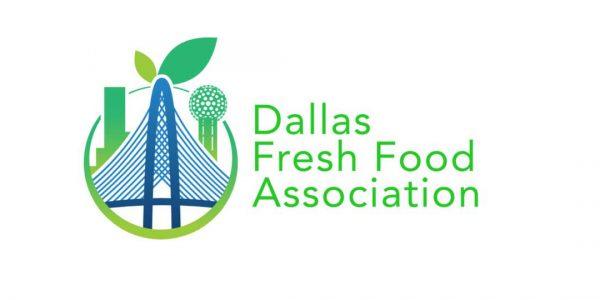 Dallas Fresh Food Association logo