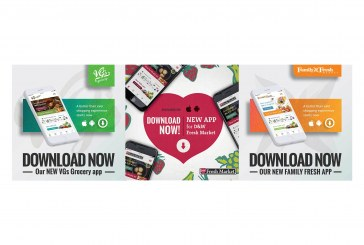 SpartanNash Introduces Banner-Specific Apps At Its Family Of Stores