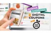 SpartanNash Brings Digital Coupons To Fast Lane E-Commerce Platform