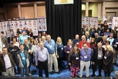 Laurel Grocery Co. February Food Show, Lexington, Kentucky, Feb. 18-19, 2018