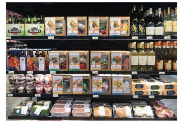 South Dakota Grocer Launches Meal Kits, Sells Out In Four Days