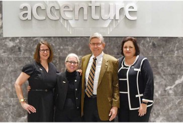 NEW And Accenture To Study Gender Equality In The Retail Workplace