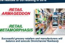 NGA And Nielsen: Shoppers Still Prefer Local Store To Online Alternatives
