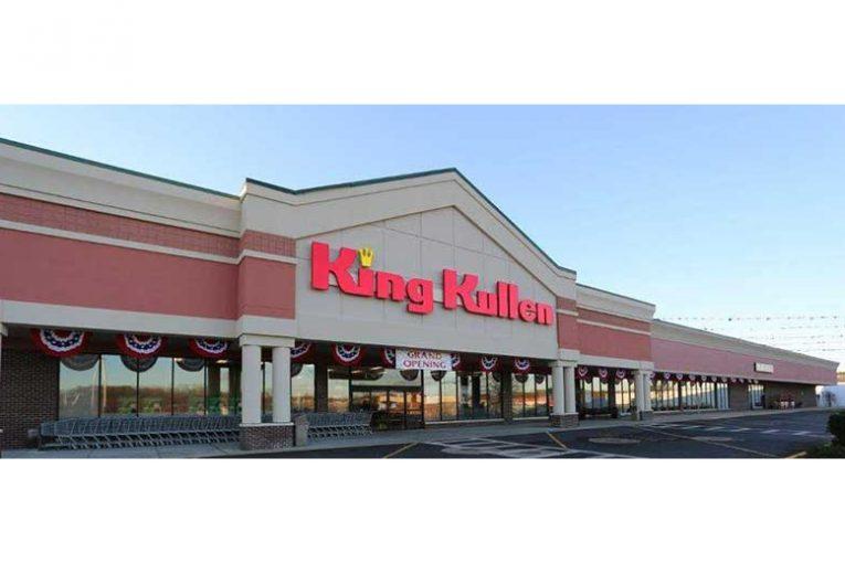 King Kullen storefront