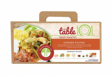 Coborn's Launches Meal Kit Line Across Three Banners