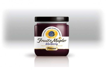 Polaner Introduces New Fruit Spreads Sweetened With Maple Syrup