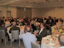 SCFRC Kick-Off Luncheon, Commerce, California, Jan. 26, 2018