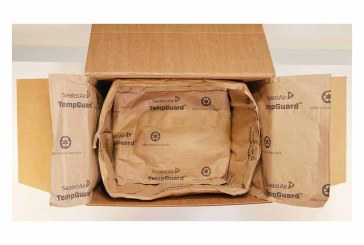 Meal Kit Service Sun Basket Turns To Sealed Air For Recyclable Packaging