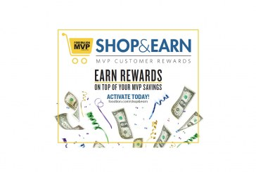 Food Lion Debuts 'MVP Shop & Earn' Personalized Monthly Rewards