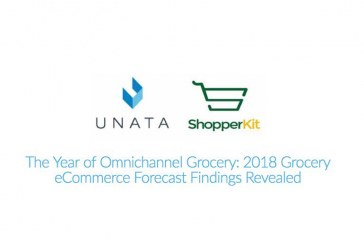 Unata Finds 36% Of Consumers Plan To Grocery Shop Online This Year