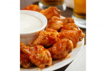 Americans Ate An Estimated 1.35B Chicken Wings For The Super Bowl