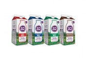 A2 Milk Among Fast Company's Top 10 Most Innovative Food Companies