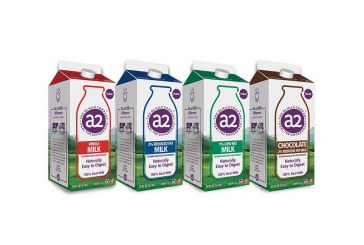 The A2 Milk Co. Rolls Out First National Advertising Campaign