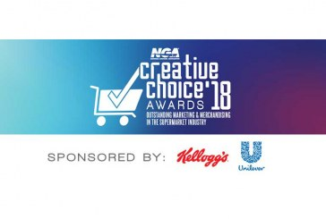 NGA Reveals Creative Choice Awards Category Winners