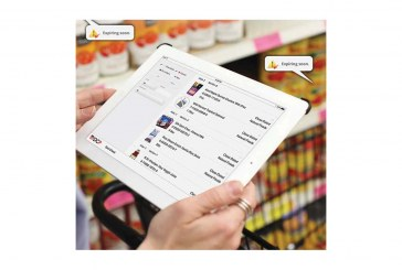 Grocery Software To Prevent Expired Food Gets Big Upgrade
