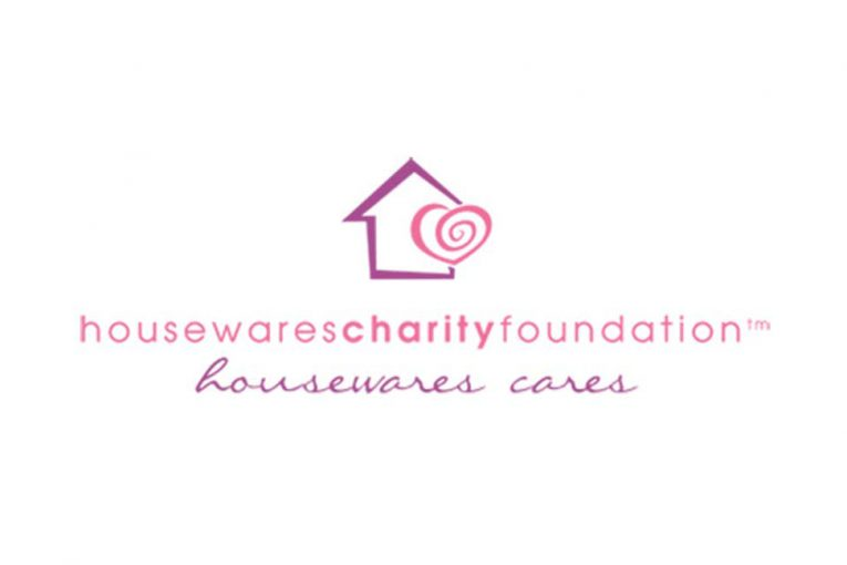 Housewares Charity Foundation logo