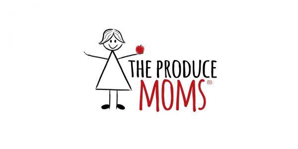 The Produce Moms logo