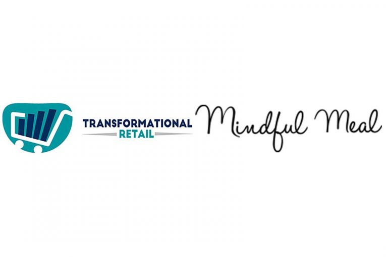 Transformational Retail and Mindful Meal logos
