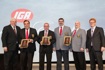New Hampshire's McKinnon's Market Receives Dual Honors From IGA