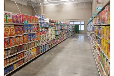 Peapod Expands Delivery For Giant Shoppers With New Wareroom