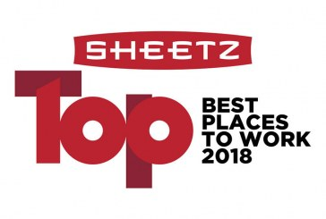 Sheetz, Mars Shine On 100 Best-Companies-To-Work-For List