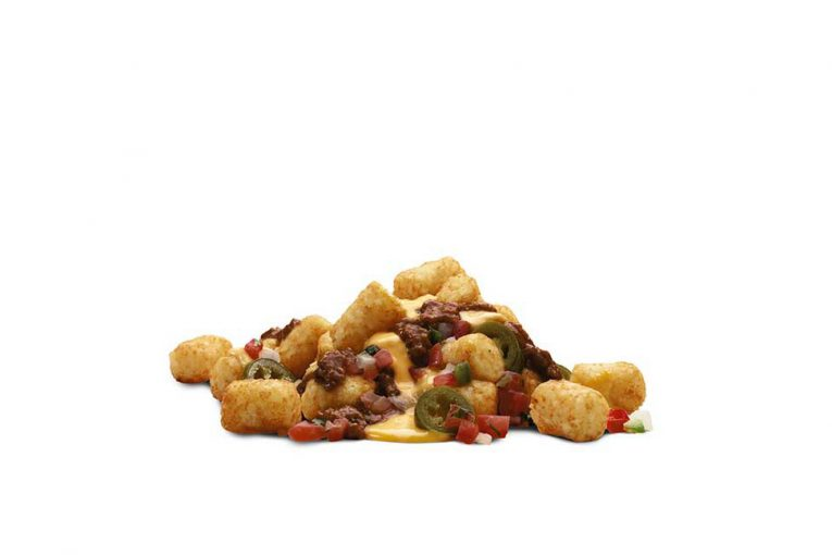 7-Eleven tater tots