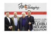 Fox Packaging Celebrates Grand Opening Of Texas Printing Facility