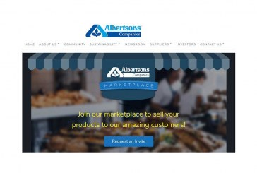 Albertsons Cos. Launching Digital Marketplace For Vendors
