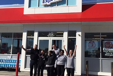 Big Y Express To Open In Springfield, Massachusetts