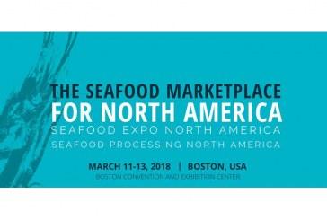 Boston Seafood Expo To Focus On International Seafood Trade