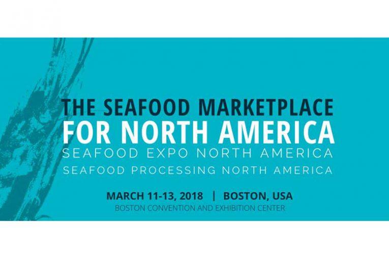 Boston Seafood Expo promo