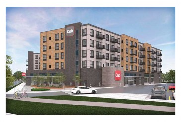Cub Store To Anchor Future Apartment Development In Minneapolis